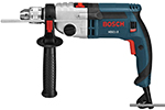 HD21-2 Bosch 1/2'' 2-Speed Hammer Drill Kit (9.2 Amp)