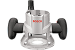 MRF01 Bosch Router Fixed Base for MR23 Series