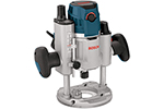MRP23EVS Bosch 2.3 HP Electronic Variable Speed Plunge-Base Router w/ Trigger Control