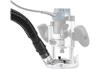 PR012 Bosch Plunge Base Dust Collection Kit for PR011 and PR111