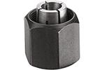 PR114 Bosch 1/4'' Self-Releasing Collet for GKF125 & GKF18V-25