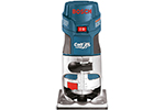 PR20EVS Bosch 1 HP Variable Speed Palm Router