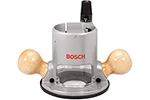 RA1161 Bosch Router Fixed Base for 1617/18 Series