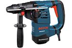 RH328VC Bosch 1 1/8'' SDS-Plus Rotary Hammer w/ Vibration Control