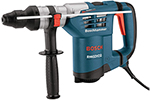 RH432VCQ Bosch 1 1/4'' SDS-Plus Rotary Hammer w/ Vibration Control