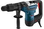 RH540M Bosch 1 9/16'' SDS-Max Rotary Hammer