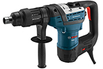 RH540S Bosch 1 9/16'' Spline Rotary Hammer