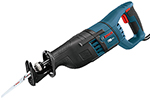 RS325 BOSCH 1'' Compact Reciprocating Saw