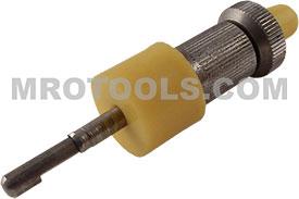 SSL1/8 No-Mar 1/8'' Manually Operated Sheet Metal Fastener