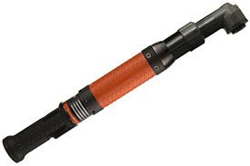 30EFN25F1 Cleco NeoTek 30 Series Transducer Control Flush Socket Corded Electric Nutrunner, Torque Range Min/Max ft/lb: 4.0/18.4