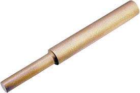 EX301-015UB CS Unitec Non-Sparking / Non-Magnetic Cylindrical Drift, Copper Beryllium