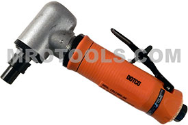 12L1380-36 Dotco 12-13 Series Gearless Right Angle Grinder - 300 Series Collet