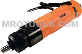 15LF087-40 Dotco 15LF Series Inline Pneumatic Drill