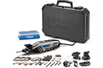 4300/5-40 Dremel 5 Attachments, 40 Accessories High Performance Rotary Tool Kit
