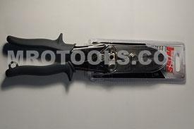 WC5LN WISS 5-Blade Hand Crimper, 1 5/8'' Throat Depth - FLASH SALE