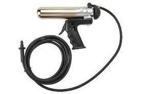 16570 Pistol Grip Sealant Gun With 6 oz. Retainer