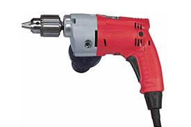 0234-6 Milwaukee 1/2'' Magnum Drill, 0-950 RPM