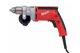 0300-20 Milwaukee 1/2'' Magnum Drill, 0-850 RPM
