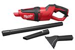 0850-20 Milwaukee M12 Compact Vacuum (Bare Tool)