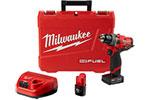 2503-22 Milwaukee M12 FUEL 1/2'' Drill Driver Kit