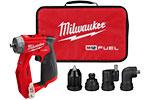 2505-20 Milwaukee M12 FUEL Installation Drill/Driver