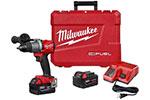 2803-22 Milwaukee M18 FUEL 1/2'' Drill Driver Kit