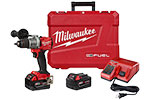 2805-22 Milwaukee M18 FUEL 1/2'' Drill/Driver w/ ONE-KEY Kit