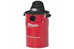 8950 Milwaukee 1-Stage Wet/Dry Vacuum Cleaner