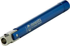 068001-B Mountz TBIH Pre-Set Torque Wrench (3-12 in-lb)