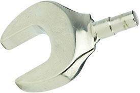 Mountz 068114 Torque Wrench Open End Head TBIH 11/16''
