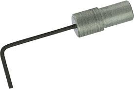 068174 Mountz TBIH Torque Wrench 1/16'' Hex Key Head
