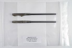 Chucking Reamer, .2344 Diameter, 0.1875 Pilot, HSS, 6'' OAL, RMA0S231U215Z