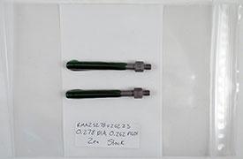 1/4-28 Thread Reamer, .2780 Diameter, 0.2620 Pilot, HSS, 3'' OAL, RMA2S278U262Z3