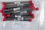 Chucking Reamer, .3090 Diameter, Non-Piloted, HSS, 6'' OAL, RMA0S3090