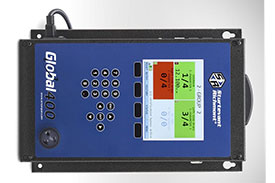 10497 Sturtevant Richmont Global 400 Wireless Error Proofing System