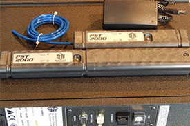 10498 Sturtevant Richmont PST 2000 Hardwired Pressure Sensor Transceiver
