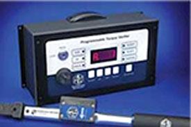 10466 Sturtevant Richmont PTV-FM 2.4 GHz Programmable Torque Verifier
