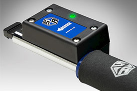 810424 Sturtevant Richmont SLTC FM 2.4 GHz 1800in lb/203.73Nm Preset Wireless Click Wrench