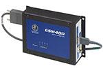 10613 Sturtevant Richmont GSM400 Global Bar Code Scanner Manager