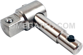PS 122 Utica Replacement Torque Wrench Plain Square Drive Interchangeable Head ''A'' Size