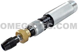 TS-100 Utica Torque Limiting Screwdriver - Standard Adjustable Model - SAE