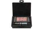KTT-1 Utica Torque Limiting Miniature Standard Model Screwdriver 29 Piece Kit