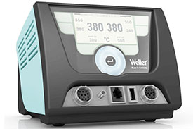 Weller WXD2 Solder and Desoldering Station