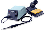 WES51 Weller Analog Soldering Station