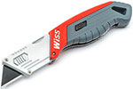 WKF1 Wiss  Quick Change Folding Utility Knife